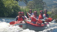 River Derwent White Water Rafting Day Trip from Hobart