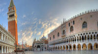 Venice Audioguide Tour with Skip the Line Doge's Palace Ticket