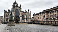 Old Edinburgh 2-Hour Guided Tour