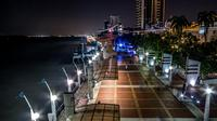 Guayaquil City by Night and Sailing Tour on Guayas River image 1