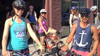 Bicycle History and Brewery Tour