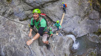Half-Day Via Ferrata Climbing Tour for Beginners from Wanaka