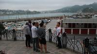 San Sebastian Walking Tour with Pintxo and a Drink