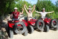 Costa Rica ATV Adventure Tour from Arenal
