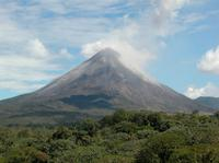 Half Day Hike to Arenal Volcano