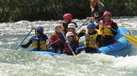 Rafting Family Trip on the Otta River image 1