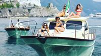 Exclusive Capri - Collective trip by Boat