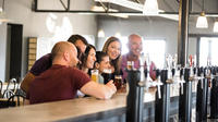 Private Tour: Craft Breweries and Beer Tastings in Niagara Region