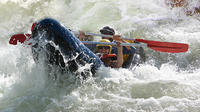 Tully River White Water Rafting from Cairns