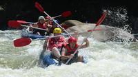 Tully River White Water Rafting from Cairns or Mission Beach