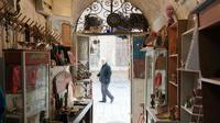 Tastes of Old Town Jerusalem Small-Group Walking Tour Including Traditional Breakfast