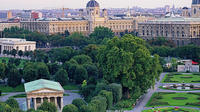 Full Day Private Trip to Vienna with Personal Guide from Prague