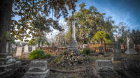 Laurel Grove Cemetery Tour by Segway