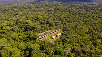 2-Day Maniti Eco-Lodge Jungle Adventure from Iquitos