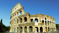 Best of Rome Sightseeing Pass: Vatican and Ancient Rome