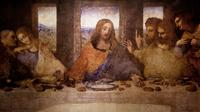 Vatican Museums Guided Rival Genius Tour: Leonardo vs Michelangelo