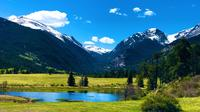 Private Tour of the Rocky Mountain National Park From Denver