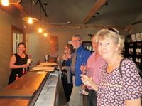 The Fraser Valley Winery Tour