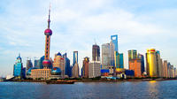 Private Tour Of Shanghai Old Town and Shikumen Wulixiang Museum plus The Bund