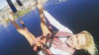 Parasailing in Kelowna and Lake Okanagan