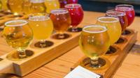 Walking Brewery Tour of Vancouver