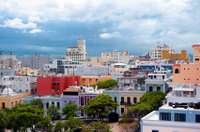 Rum Distillery and Old San Juan Half-Day Tour