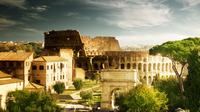 Ancient Rome: Colosseum, Roman Forum and Pantheon