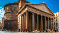 Historic Centre of Rome Tour