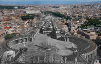 Treasures of the Vatican Small-Group Tour