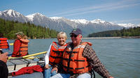 Chilkat Bald Eagle Preserve Float Trip