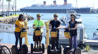 Downtown Long Beach Segway Tour