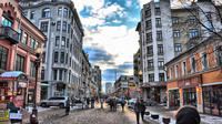 Old Arbat Street Tour from Moscow