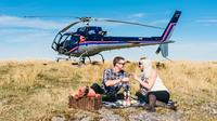 30-Minute Romantic Helicopter Tour from Wellington