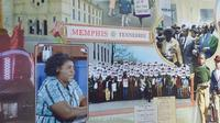 African American History Tour of Memphis - Overview Tour