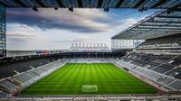 Newcastle United F.C. Stadium Tour