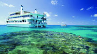 5-Day Great Barrier Reef Cruise from Cairns Including Cooktown, Lizard Island and Two Ribbon Reefs