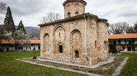 Full Day Private Tour to Kyustendil and Zemen image 1