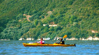 Kayak in the Lake Pancharevo with lunch Day Trip image 1
