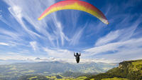Paragliding and Seven Rila lakes Day Trip image 1