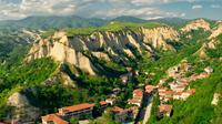 Rozhen Monastery and Melnik Hiking with Food Tasting - Private Tour from Sofia image 1