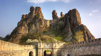 The Bizarre Belogradchik Rocks and Fortress Day trip image 1