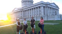 Small Group High Roller Segway Tour of Salt Lake City