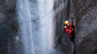 7-Hour Glacier Hike and Ice Climbing Experience in Skaftafell National Park