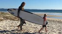 Coffs Harbour Private Surf, Sightseeing and Stay Guided Tour Family Package image 1