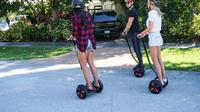 Downtown Fort Lauderdale Private Segway Adventure