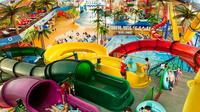 Fallsview Indoor Waterpark Day Pass