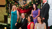 Bunratty Castle 'It's a Wonderful Night' Christmas Experience with Dinner and Festive Song image 1