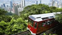 Skip the Line to Victoria Peak Admission