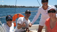 Full Day Introduction to Yachting Course in Manly image 1