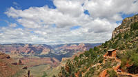 Grand Canyon South Rim Day Tour from Las Vegas